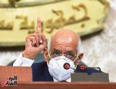 """مجلس النواب يوافق نهائيا على قانون """"هيئة الأوقاف المصرية"""""""