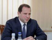 وزير الدفاع الأرمينى يؤكد استمرار بلاده فى تقديم المساعدات لسوريا