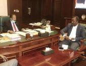 رئيس وزراء السودان يوجه بحماية المدنيين شمال دارفور ودعم جهود السلام فى جوبا