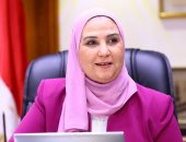 وزيرة التضامن: برنامج تكافل وكرامة وصل لـ3.6 مليون أسرة بإجمالى 14.6 مليون فرد