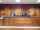تأجيل محاكمة أمين خزينة متهم باختلاس مليون جنيه من شركته لـ 6 ديسمبر