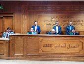 تأجيل دعوى نقل ملكية أموال الإخوان لخزينة الدولة لـ18 أكتوبر المقبل
