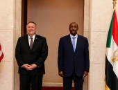 وانشطن: نعمل مع السودان على إزالة اسمه من قائمة الإرهاب