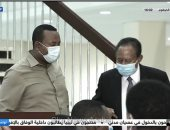 بيان سودانى إثيوبى يؤكد دعم الحوار حول سد النهضة تحت مظلة الاتحاد الإفريقي