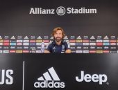 ديل بييرو: فوجئت بتعيين بيرلو مدرباً ليوفنتوس