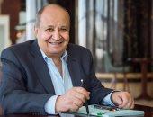 مهرجان القاهرة السينمائى يكرم وحيد حامد بجائزة الهرم الذهبى التقديرية