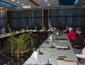 مجلس جامعة الزقازيق يعتمد نتائج امتحانات الفصل الدراسى الثانى
