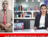 باحث في شئون الحركات المتطرفة لـ تليفزيون اليوم السابع: الإخوان يستقطبون الشباب لتنفيذ مخططاتهم