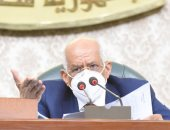 رئيس مجلس النواب ينعي نائب دائرة قسم كفر الدوار