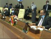 الحكومة السودانية ومسار دارفور يوقعان آخر بروتوكول لاتفاق السلام
