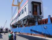 السكة الحديد تستقبل دفعة جديدة من العربات الروسية بداية فبراير