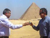 """""""الآثار"""" توضح أهمية زيارة أمين عام منظمة السياحة العالمية إلى مصر"""