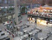 مطار بكين يستخدم وحدة طاقة أرضية جديدة لحماية البيئة