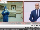 مستشار الرئيس يكشف كيفية علاج مصاب كورونا في 3 أيام بدلا من أسبوع