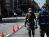 اسبانيا تغلق العاصمة لاحتواء تفشى كورونا