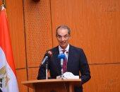 وزير الاتصالات: الانتهاء من تدريب 100 ألف شاب من مختلف التخصصات نهاية 2020