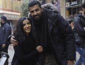 أعظم أخ فى العالم.. هكذا هنأت ريم سامى شقيقها المخرج محمد سامى بعيد ميلاده