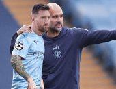 تفاصيل عرض مانشستر سيتي لضم ميسي.. 40 مليون يورو راتباً فى الموسم