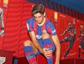 فرانسيسكو ترينكاو يستعرض لياقته ومهاراته فى أول ظهور له بقميص برشلونة.. فيديو
