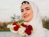صديقة عروس بنها تروي تفاصيل الساعات الأخيرة قبل وفاة إسراء.. صور