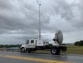العاصفة لورا تتحول إلى إعصار من الفئة الرابعة في الولايات المتحدة.. صور وفيديو
