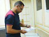تأخر التصويت بانتخابات البيطريين بلجنة بالوادى الجديد