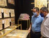"""أمين عام """"السياحة العالمية"""" يسجل زيارته لمصر بمنصات التواصل الاجتماعى"""
