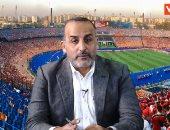 محمد شبانة يكشف كواليس صفقة سيرينو بالأهلى فى لايف على تليفزيون اليوم السابع