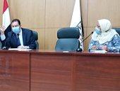"""تشكيل 7 لجان فرعية بالوحدات المحلية ببنى سويف لمتابعة توصيات """"الإقليمى للسكان"""""""