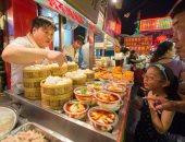 """""""أكملوا وجباتكم"""".. حملة صينية لمواجهة إهدار الطعام"""
