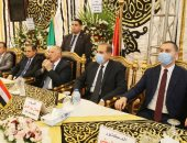 محافظ كفر الشيخ: إنشاء مقر جديد لهيئة قضايا الدولة بمدينة الحامول