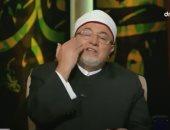 خالد الجندى يلقي باللوم على الأسر المهملة فى جرائم الأطفال.. فيديو