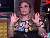 نهال عنبر توجه رسالة للسيدات الخائفات من الكبر: المرأة لازم تتصالح مع نفسها