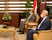 السفير البيلاروسى: السائحون القادمون من بيلاروسيا إلى مصر فى زيادة مستمرة