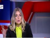 الإعلامية لما جبريل تهاجم الجزيرة بعد سطوها على فيديو اليوم السابع عن الست روحية
