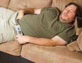 """دراسة تحذر من ارتفاع معدلات """"الجلوس"""" فى أوروبا لأكثر من 4 ساعات على الصحة"""