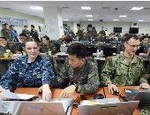 كوريا الجنوبية والولايات المتحدة تختتمان التدريبات الصيفية المشتركة