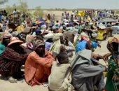 نزوح أكثر من 360 ألف شخص فى منطقة بحيرة تشاد بزيادة 22 % منذ أبريل الماضى