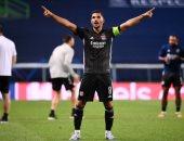 زيدان يطلب ضم حسام حوار لـ ريال مدريد في صيف 2021