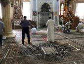 موعد أذان المغرب للصائمين اليوم في محافظات الجمهورية