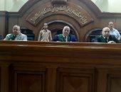 إحالة أوراق 3 متهمين للمفتى قتلوا تاجر مواشى أمام ابنته بالشرقية