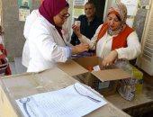 """""""نقابة الصيادلة """" بالإسكندرية تنظم 3 قوافل طبية فى ظل جائحة كورونا"""