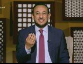 """رمضان عبد المعز يؤكد في """"لعلهم يفقهون"""" نصرة المظلوم إذا فوض أمره لله.. فيديو"""