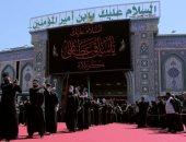 الشيعة في العالم يحتفلون بذكرى يوم عاشوراء.. ألبوم صور
