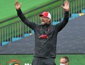 ليفربول يحتفى بتسجيل 19 هدفا × 5 مباريات افتتاحية تحت قيادة كلوب.. فيديو