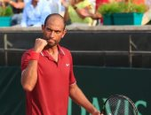 محمد صفوت يشارك فى بطولة إسطنبول المفتوحة للتنس