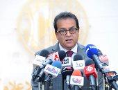 وزير التعليم العالى يخمد شائعات تأجيل الدراسة بالجامعات: موعدنا 17 أكتوبر