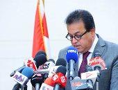 وزير التعليم العالى يؤكد استقبال طلاب الشهادات المعادلة بالتنسيق بعد 11 أكتوبر