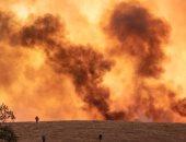 اندلاع حريق فى مصفاة لتكرير النفط جنوبى إيران