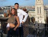 كايلى جينر تقضى رحلتها فى باريس مع عارض أزياء فلسطينى.. اعرف الحكاية